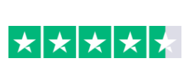 See our score on TrustPilot